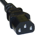 3-Pin Outlet