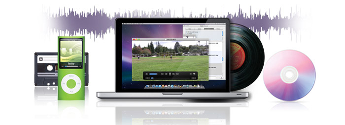 (*) Roxio Toast 12 Titanium w/Blu-ray Video Disc Authoring Plug-in  The  Ultimate media toolkit for Mac!