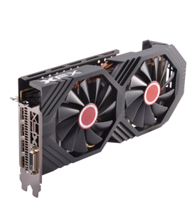 XFX AMD Radeon RX 580 GTS XXX Edition PCI-E Graphics Card