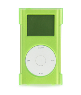 Shieldz for iPod mini