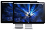 Apple LED Cinema Displays