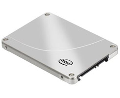 Intel 2.5″ Solid State Drive