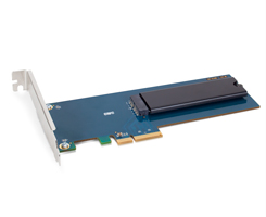 Mercury Accelsior_E2 SSD with eSATA