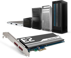 Mercury Accelsior E2 SSD with eSATA