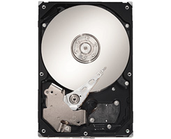Seagate Desktop SSHD Solid State Hybrid Drive