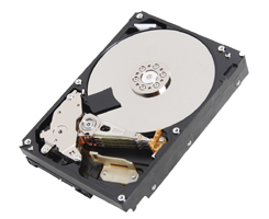 Toshiba 2.0TB DT01ACA Series Hard Disk Drive
