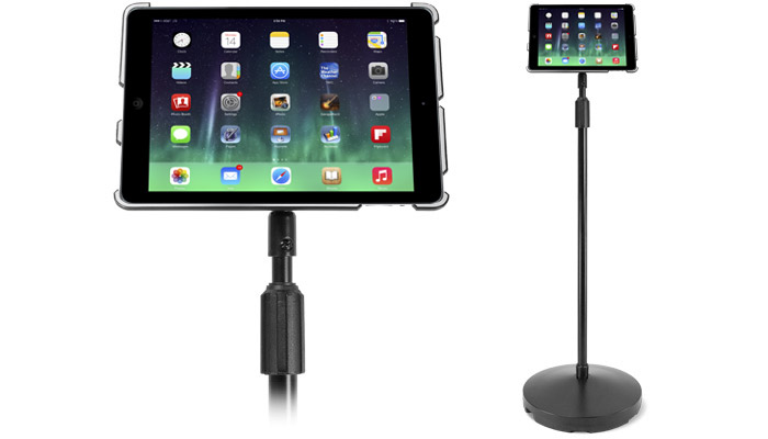 NewerTech GripBase Pedestal for iPad Air