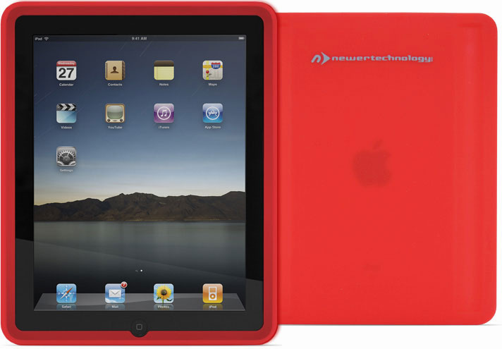 NewerTech NuGuard for iPad