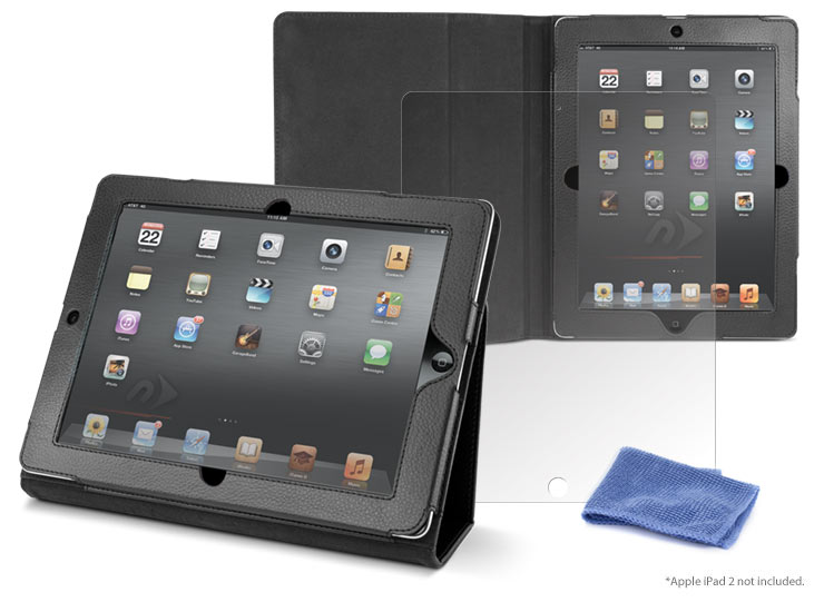 NewerTech The Pad Protector for iPad