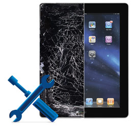 OWC iPad 2 Repair Program