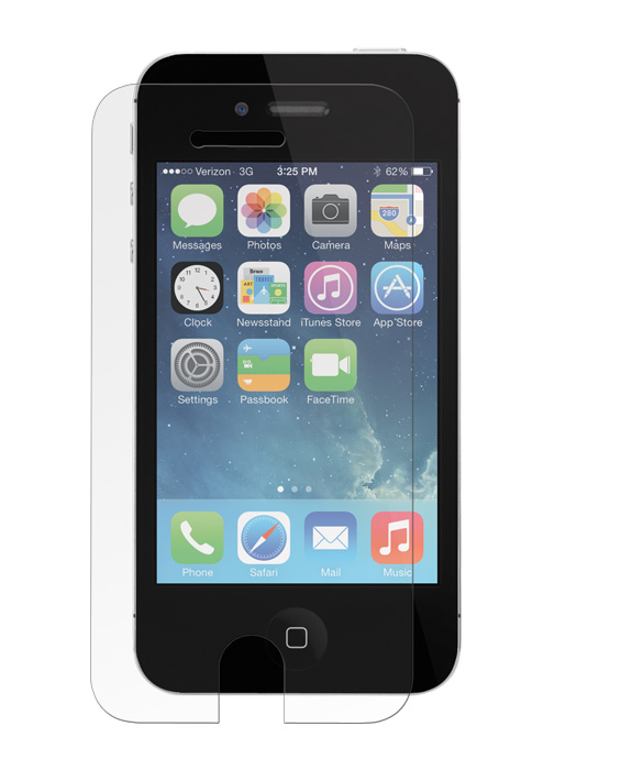 NewerTech KXs for iPhone 4