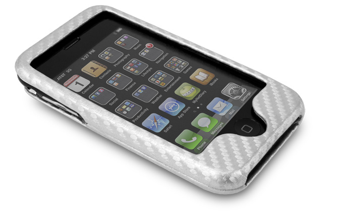 NuCase for iPhone 3G/3GS
