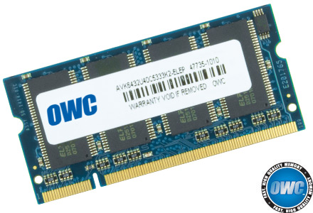 PC2700 RAM Memory Upgrade for the eMachines W Series W3050 1GB DDR-333