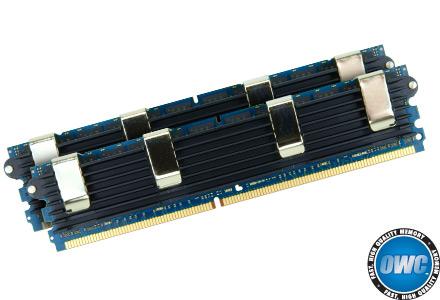 DDR2 PC2-6400 800MHz FBDIMM Memory for 2008 Apple Mac Pro MB194G//A 32GB 8x4GB