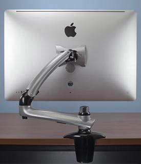 newertech numount pivot desk mount at macsales com rh eshop macsales com imac desk mount uk imac desk mount arm