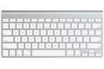 Wireless Keyboard Aluminum