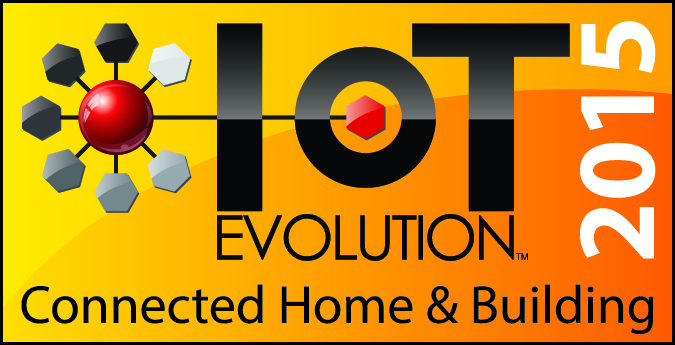 Connected Home and Building 2015
