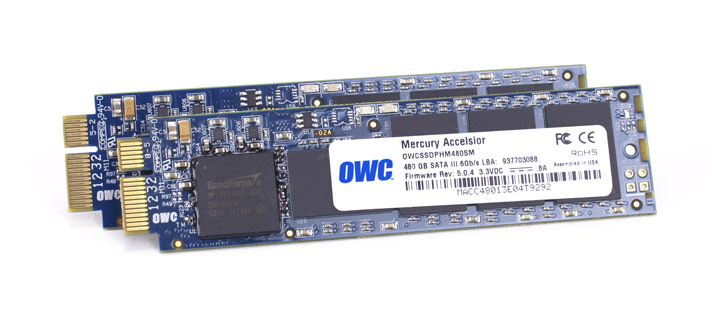 OWC SSD Blade Uprage - 960GB