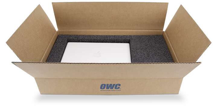 Universal Laptop Carton