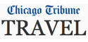 Chicago Tribune Travel logo