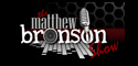 The Matthew Bronson Logo